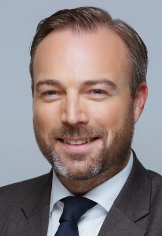Florian F. Stumm